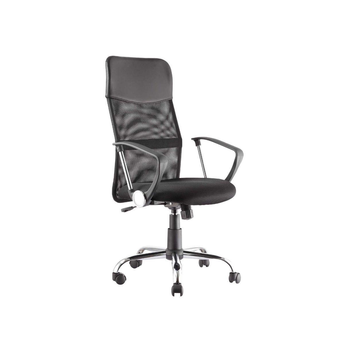 Aurora High Back Mesh Office Chair
