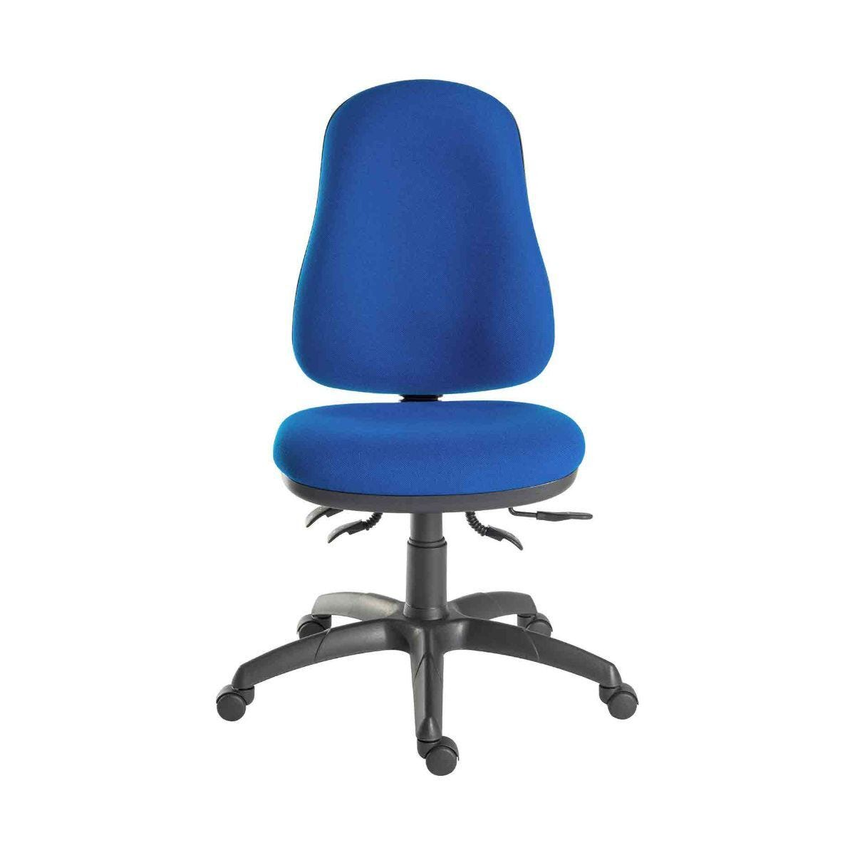 Teknik Office Ergo Comfort Fabric Chair