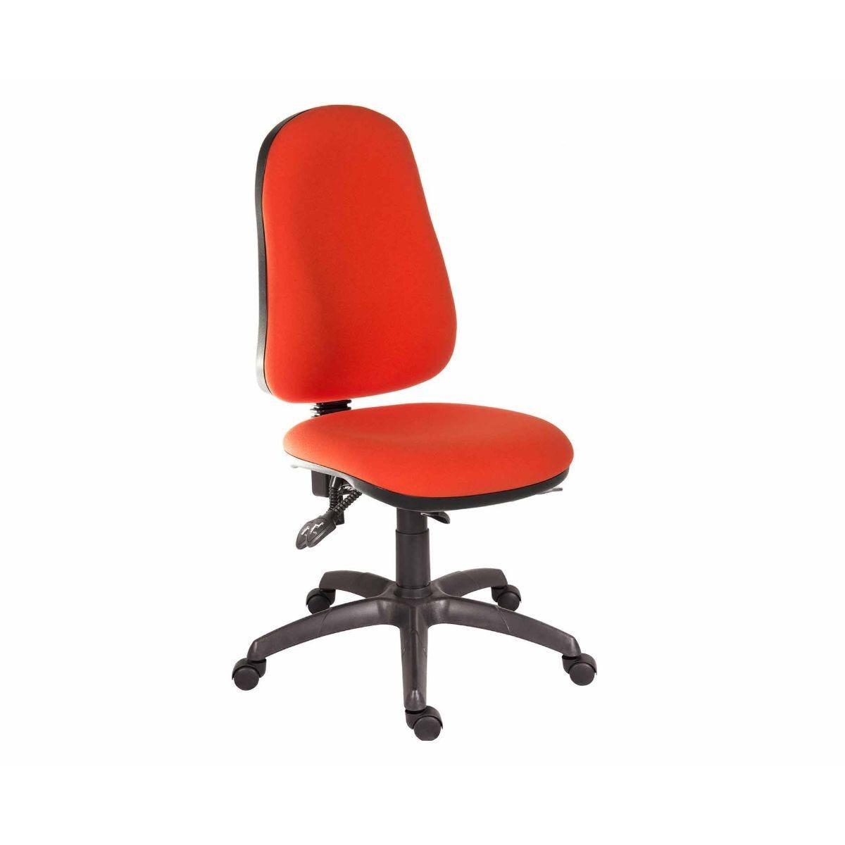 Teknik Ergo Comfort Spectrum Computer Chair Tortuga