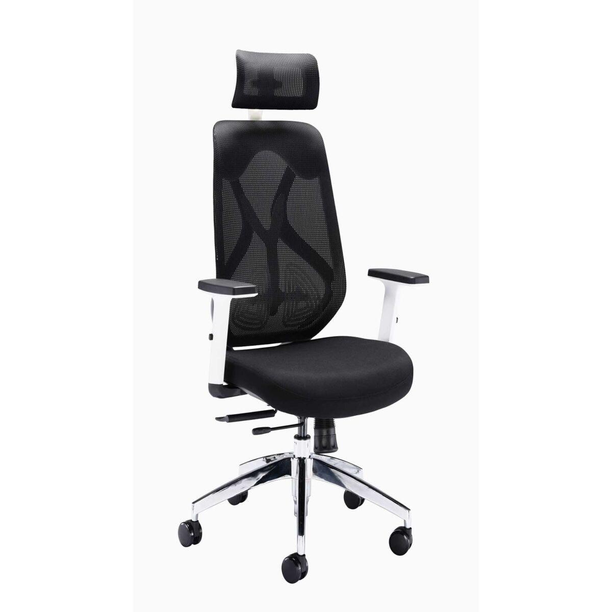 Maldini Designer High Back Mesh Task Office Chair