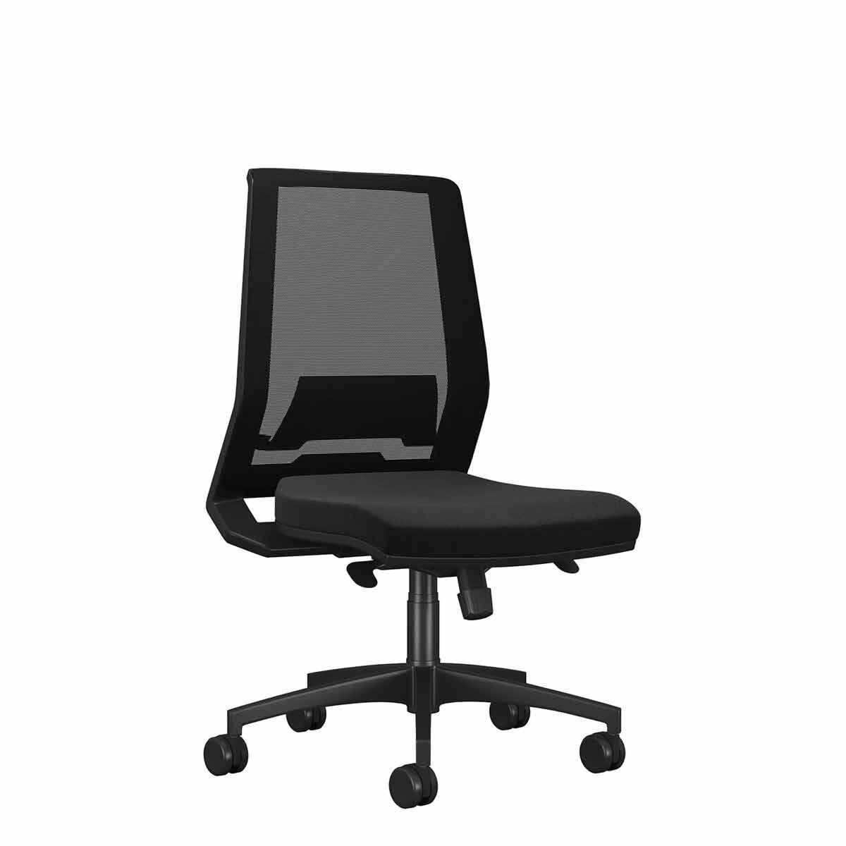 TC Office Rome Mesh High Back Chair