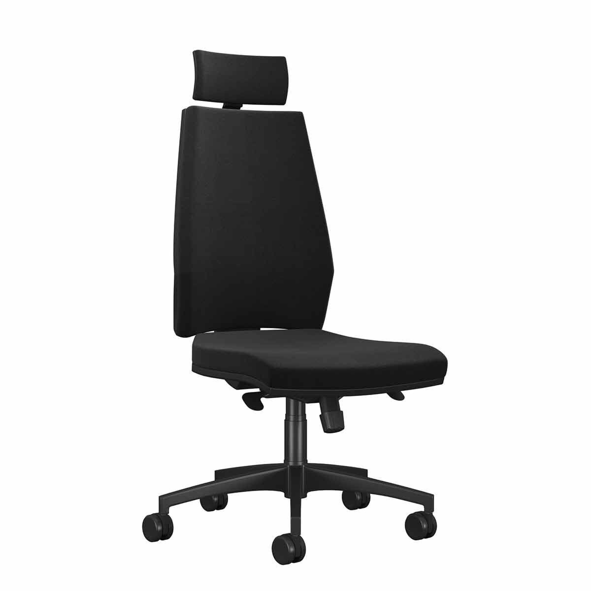 TC Office Rome High Back Chair with Headrest