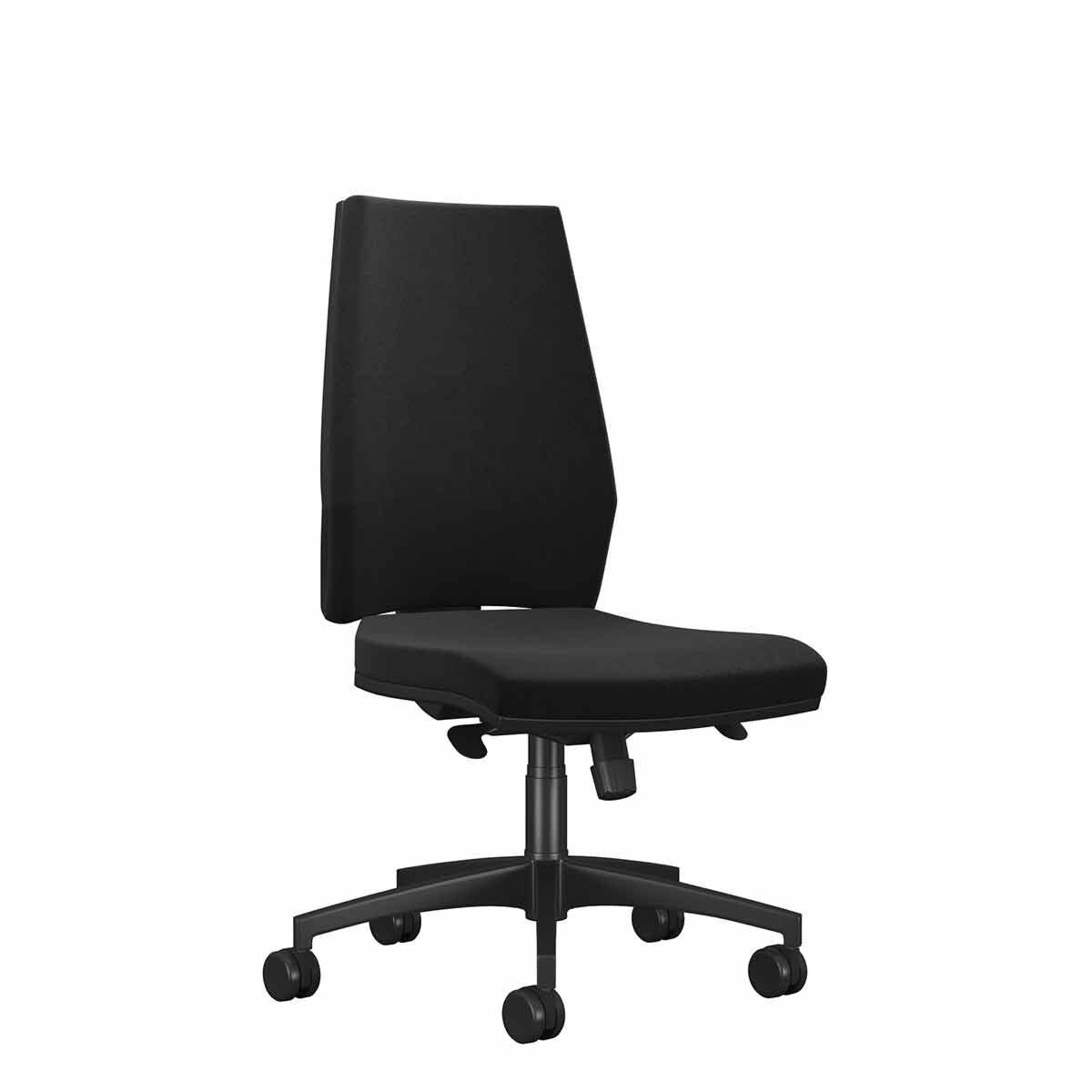 TC Office Rome High Back Chair