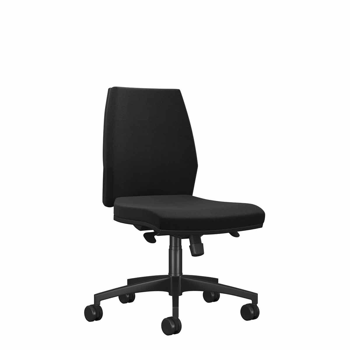 TC Office Rome Mid Back Chair