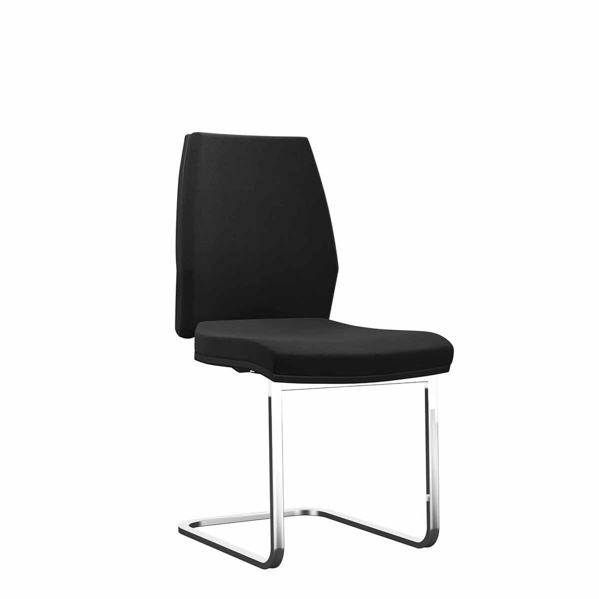 TC Office Rome Visitor Chair