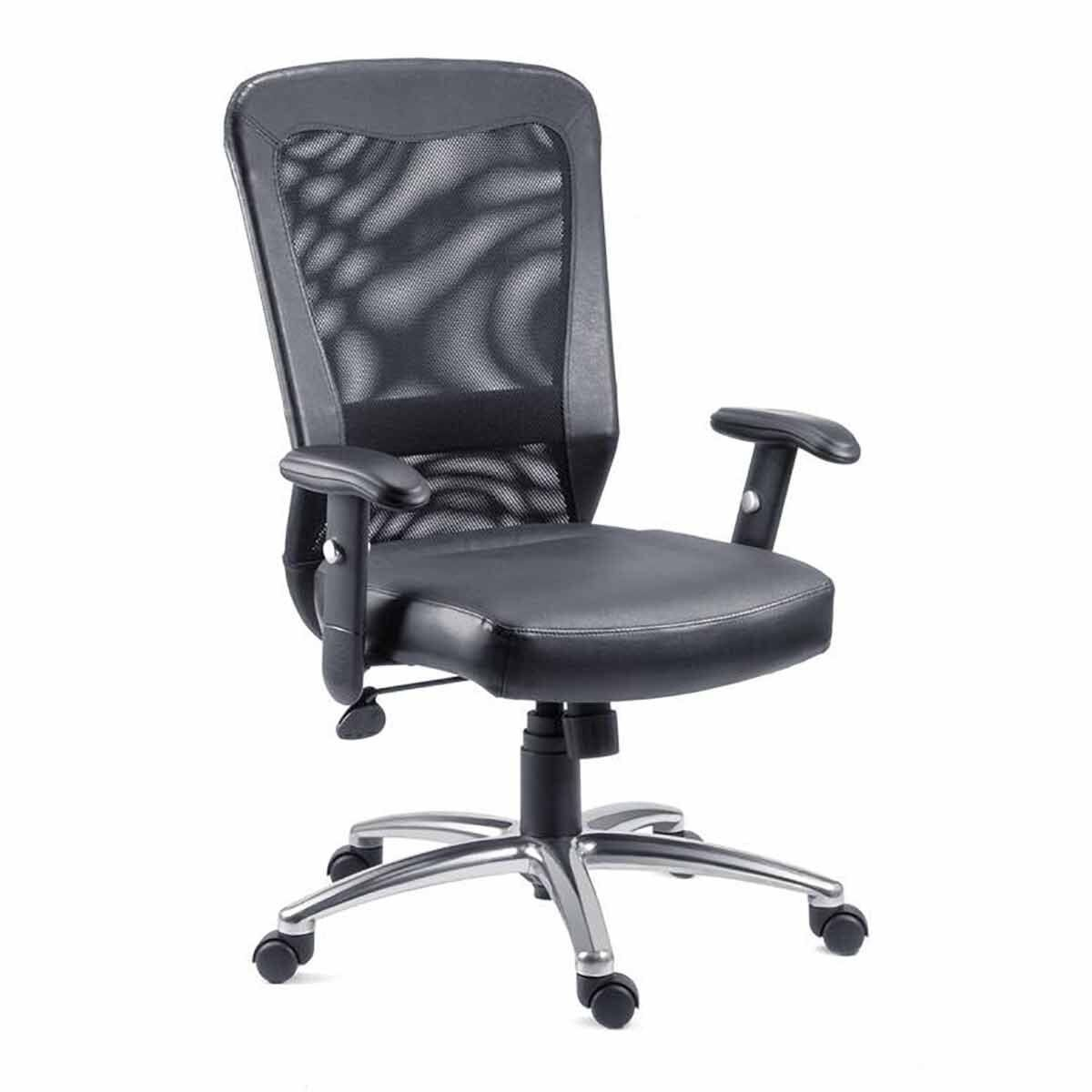 Teknik Office Breeze Executive Mesh Backed Chair