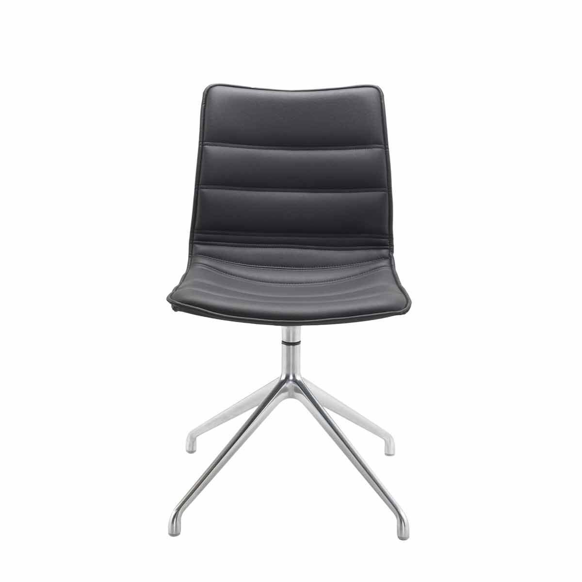 TC Office Milan Chair with 4 Star Base