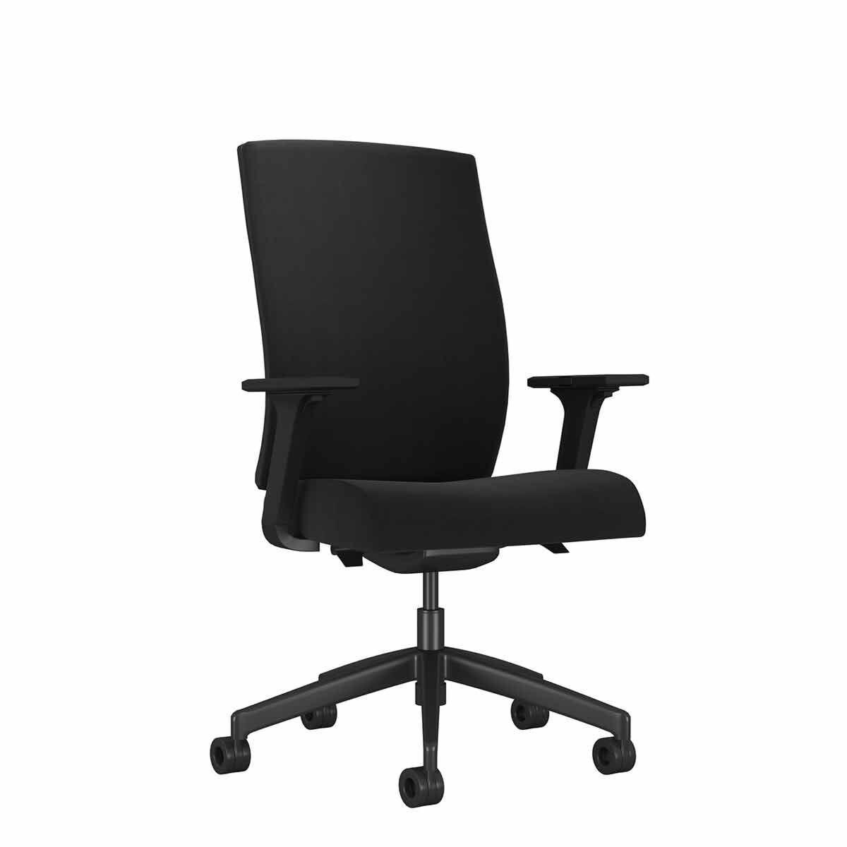 TC Office Ash High Back Chair