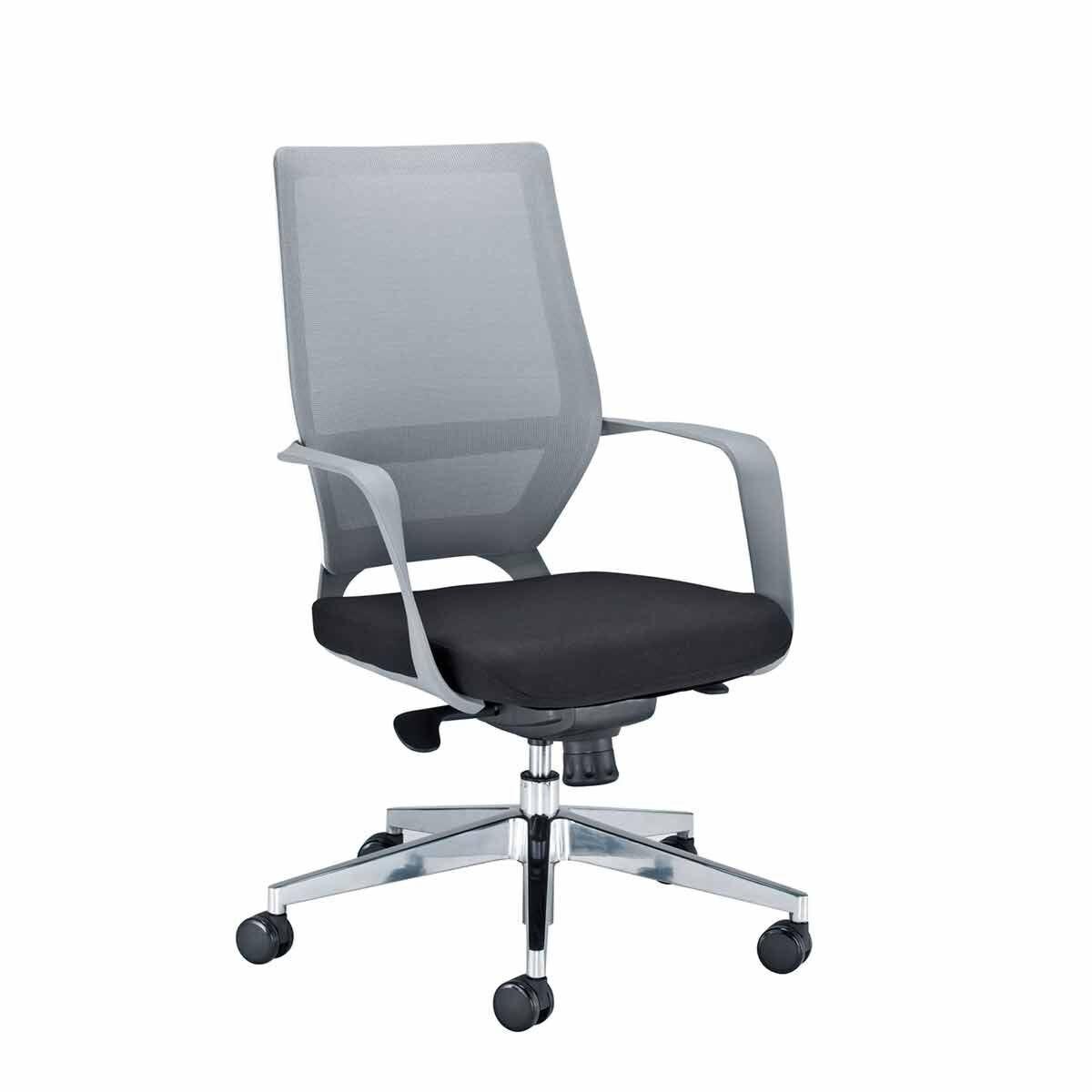TC Office Scuba Mesh Chair