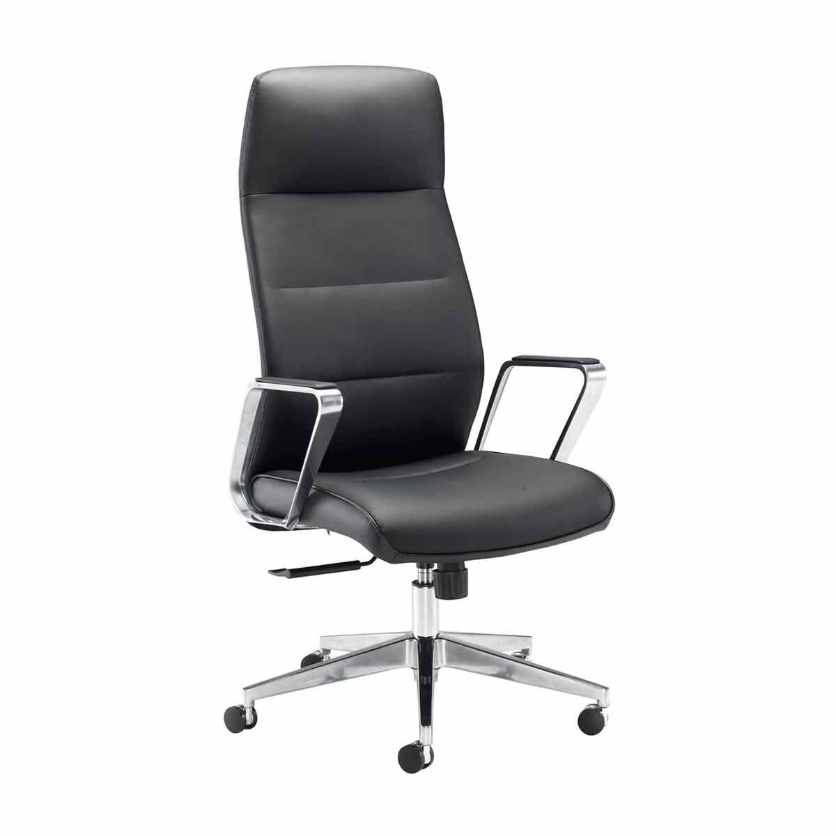 TC Office Pallas Leather Executive Chair