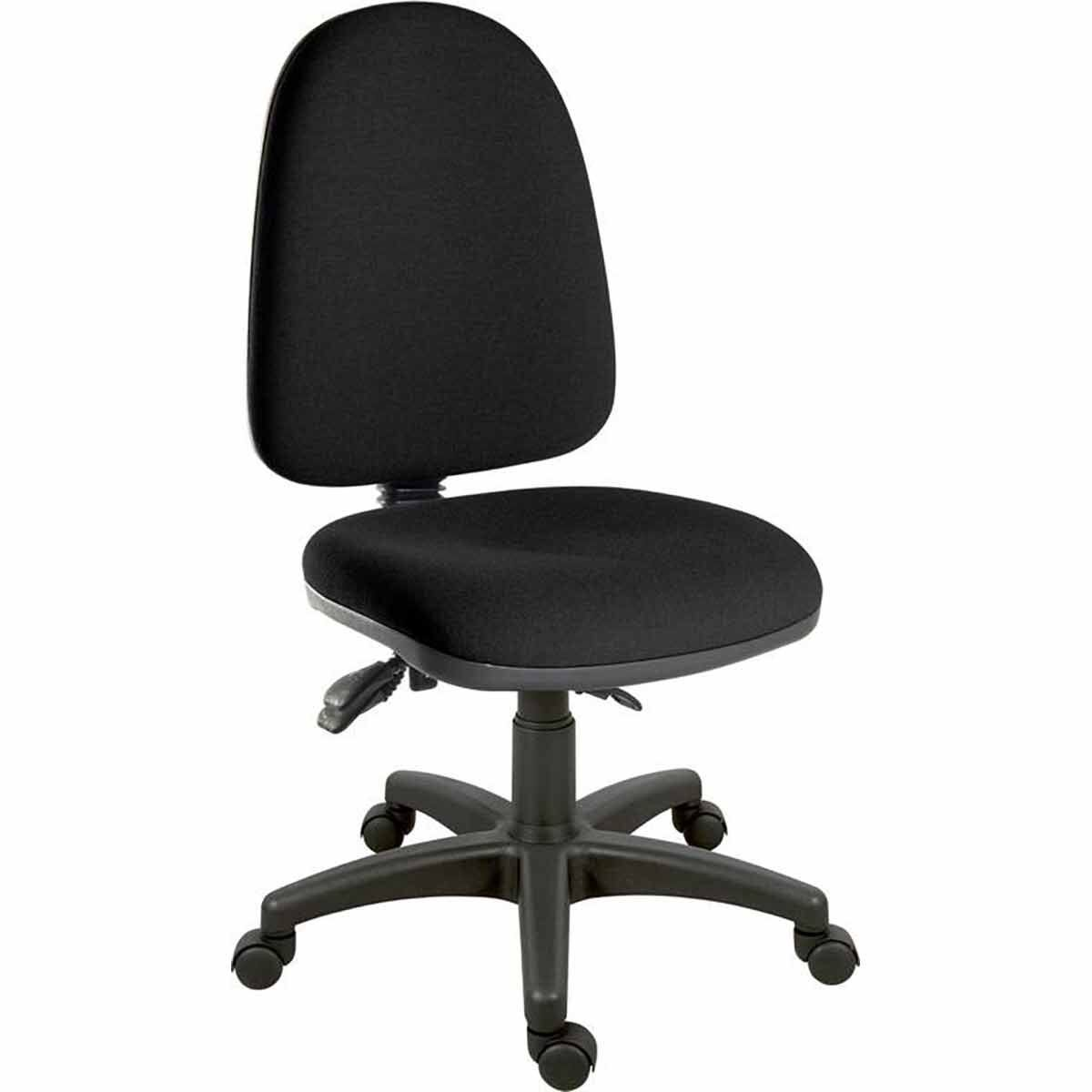 Teknik Office Ergo Trio Fabric Chair