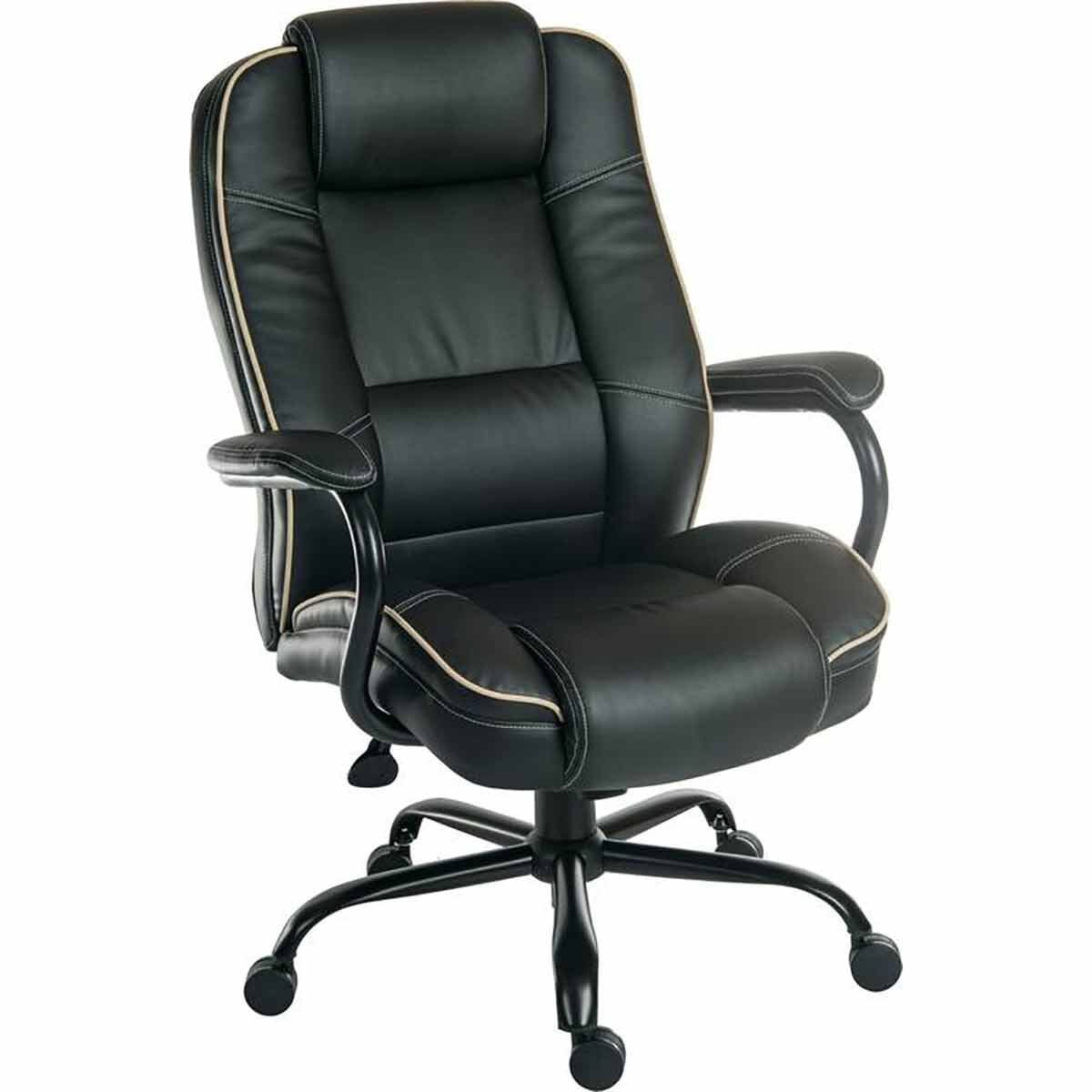Teknik Office Goliath Duo Heavy Duty Executive Chair
