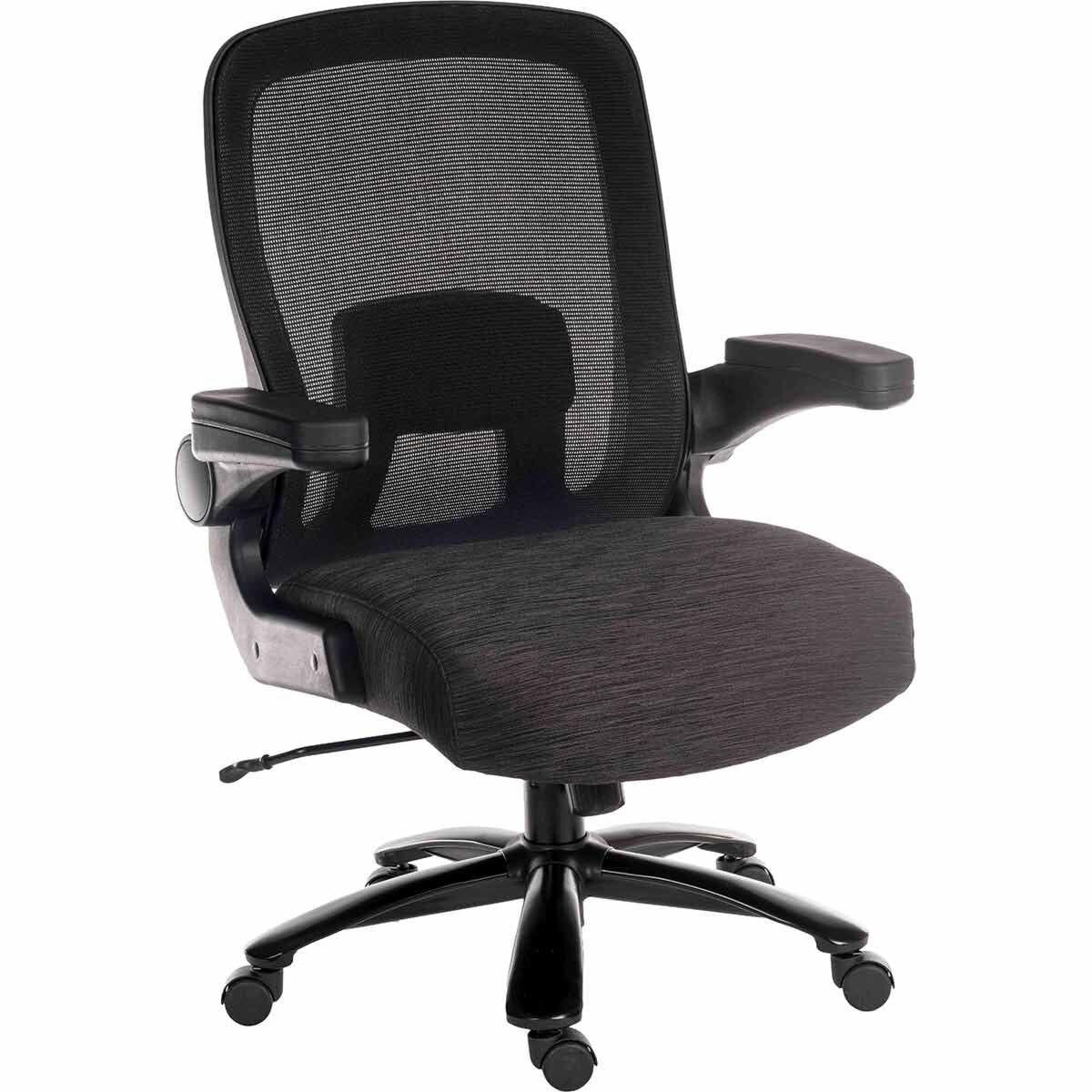 Teknik Office Hercules Heavy Duty Mesh Executive Chair