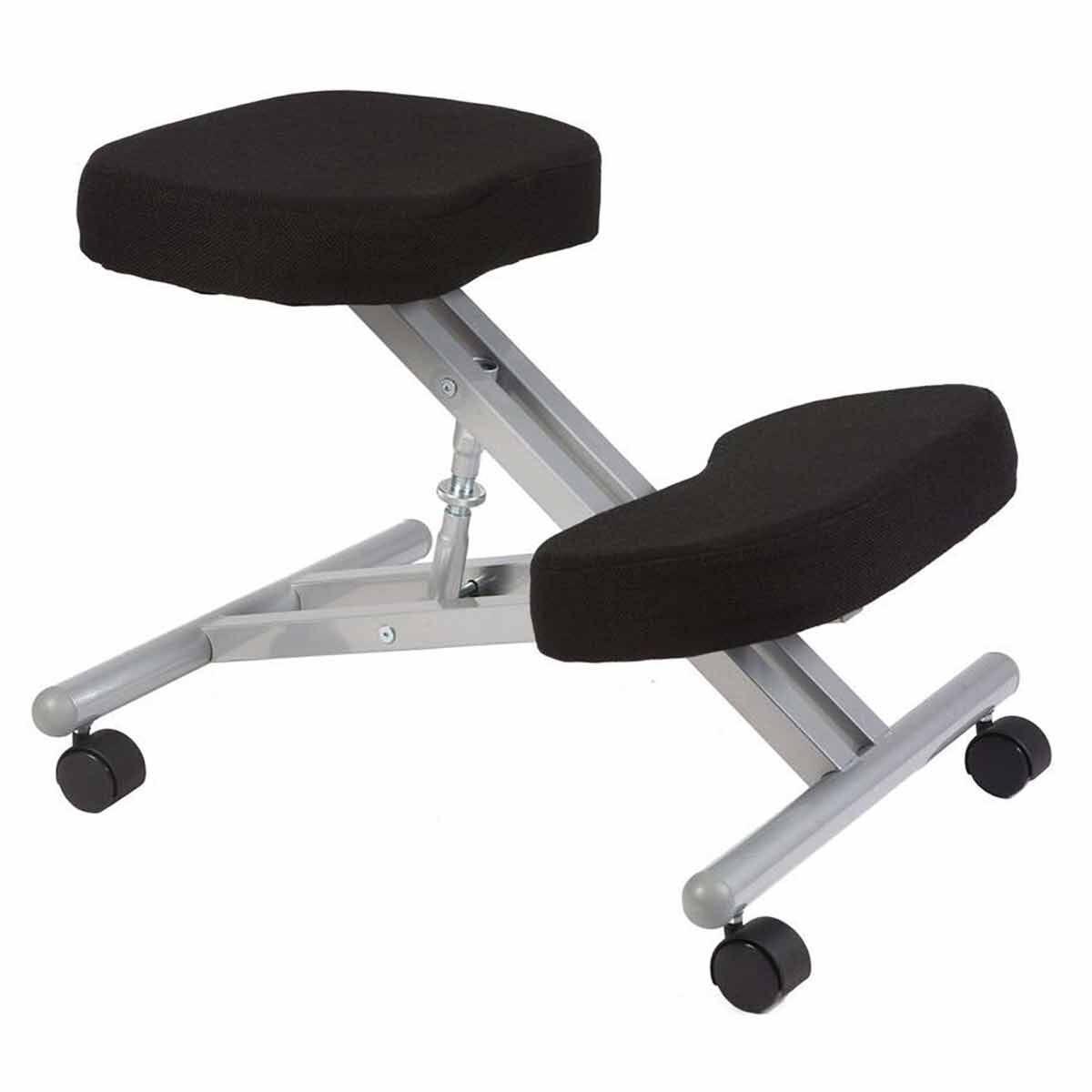 Teknik Office Steel Posture Kneeling Chair