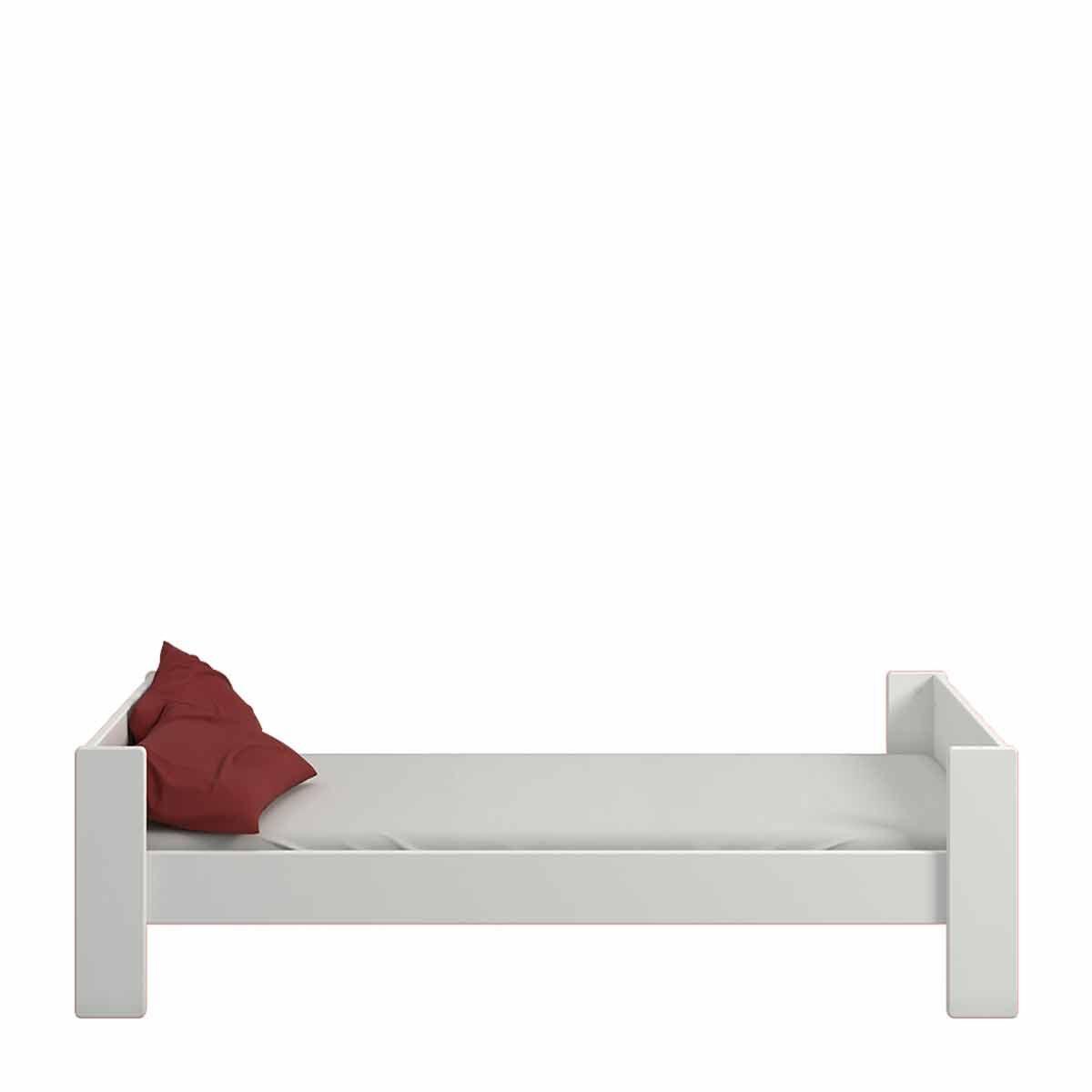 Steens for Kids Single Bed Frame 3ft
