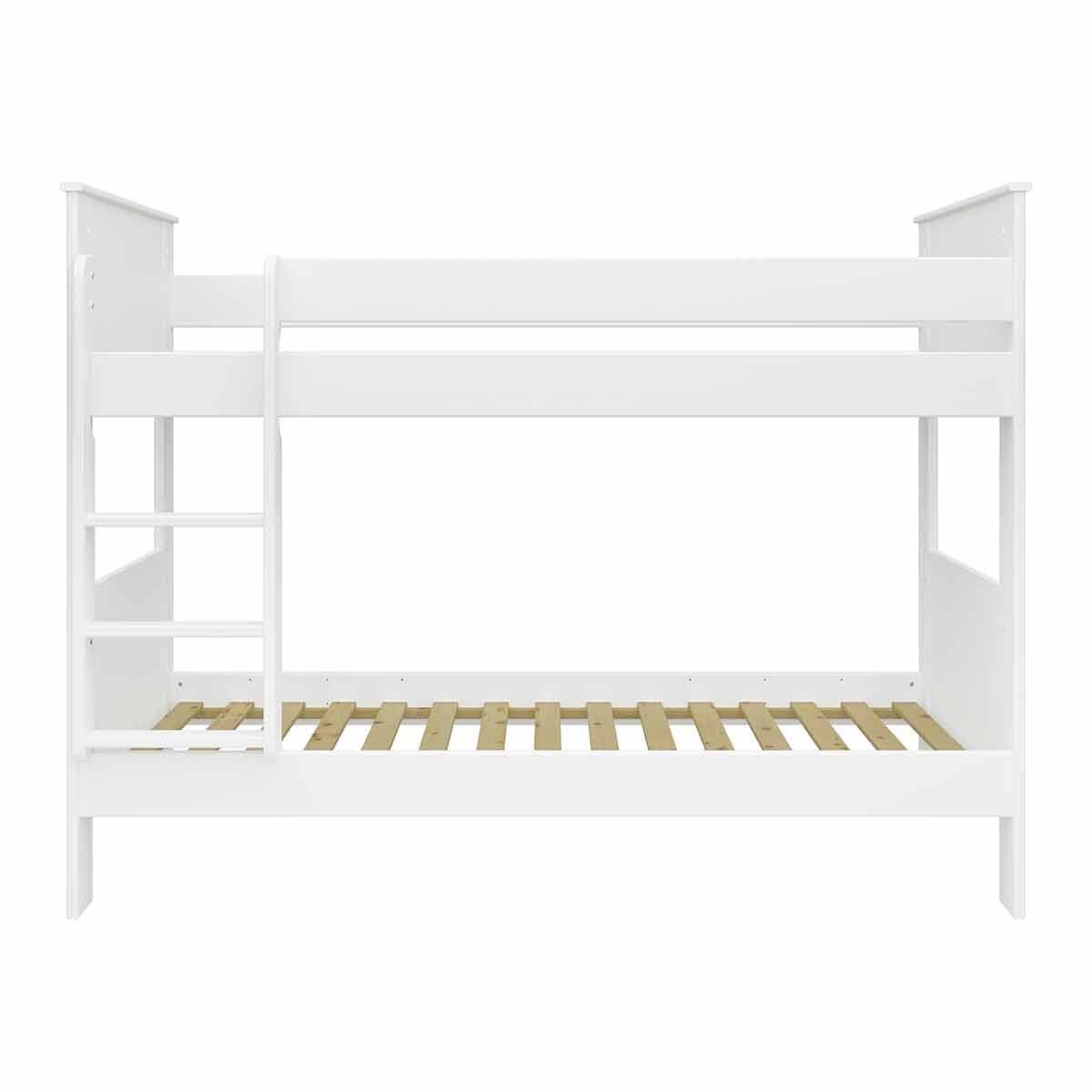 Steens Alba Bunk Bed Single Bed Frame 3ft