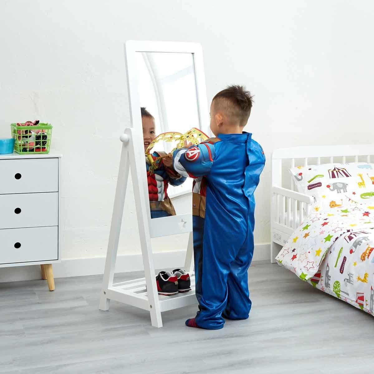 Liberty House Toys Kids Dressing Mirror