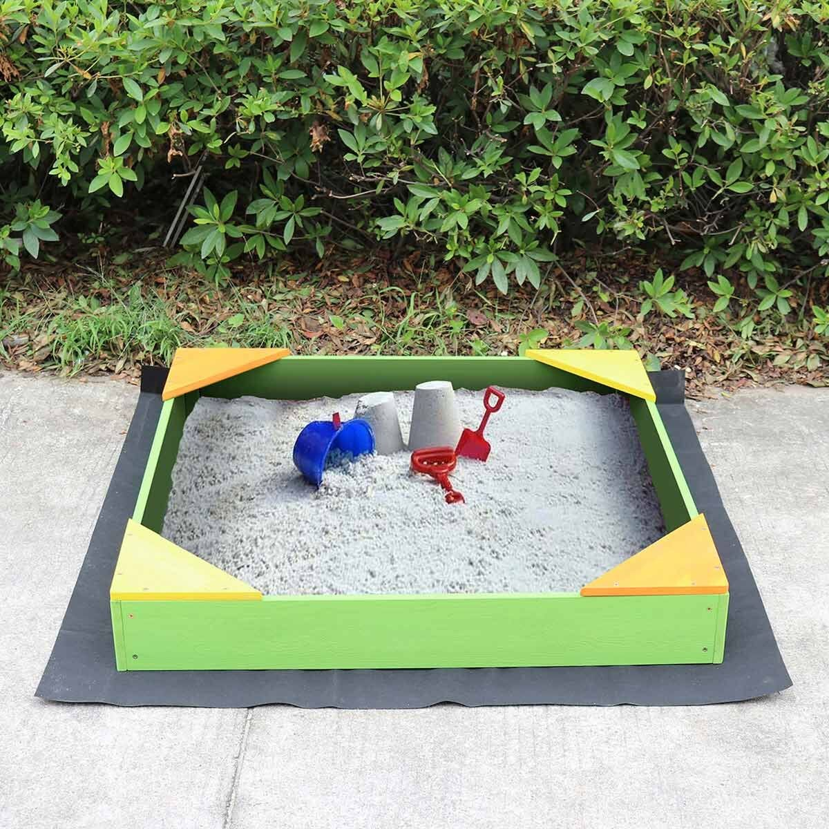 Liberty House Toys Simple Sand Pit