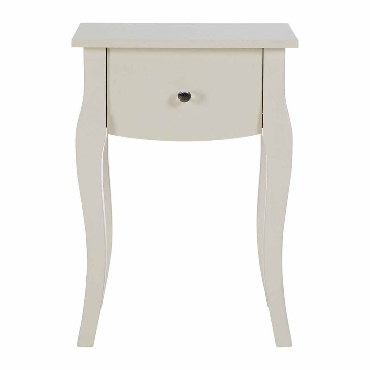 Premier Kids Emily Side Table with Drawer