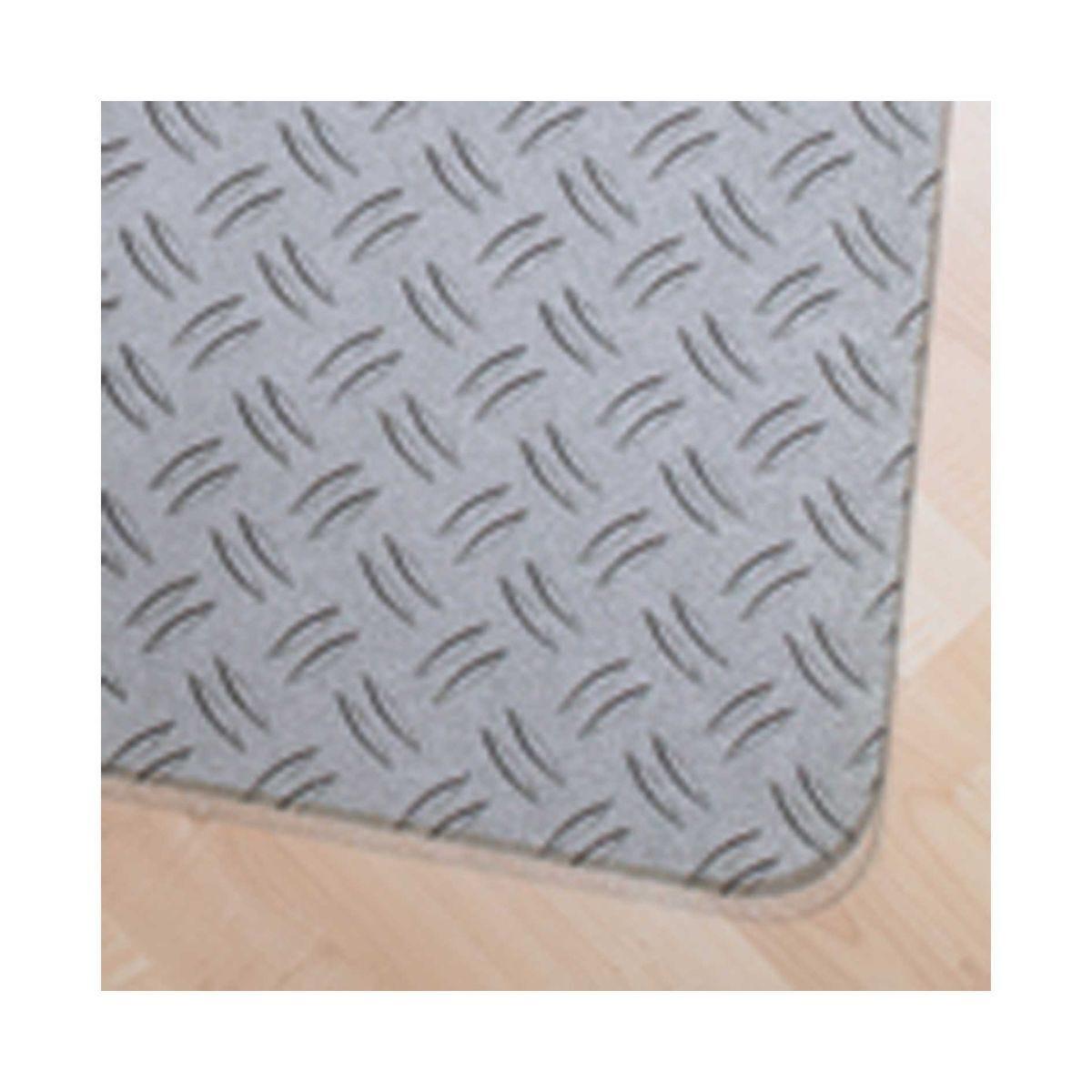 Colortex Ultimate Floor Mat Ripple Design Rectangular Shape 120cm x 90cm