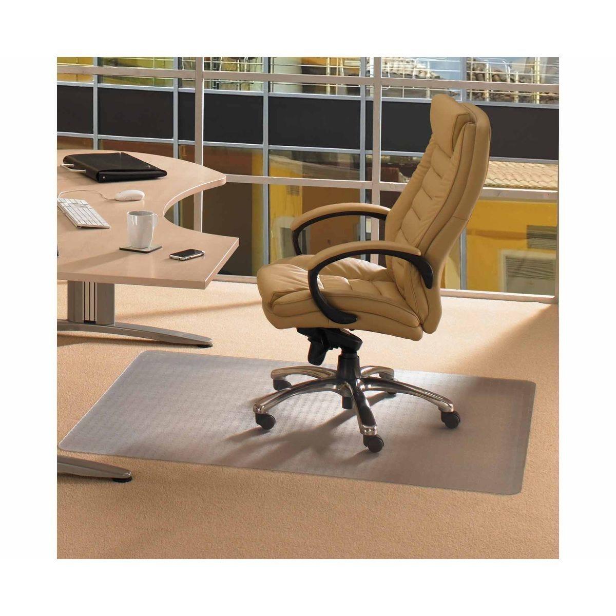 Cleartex Advantagemat Chair Mat for Low Pile Carpet Rectangular 120 x 300cm