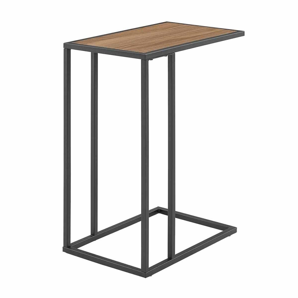 Aversa Modern End Table