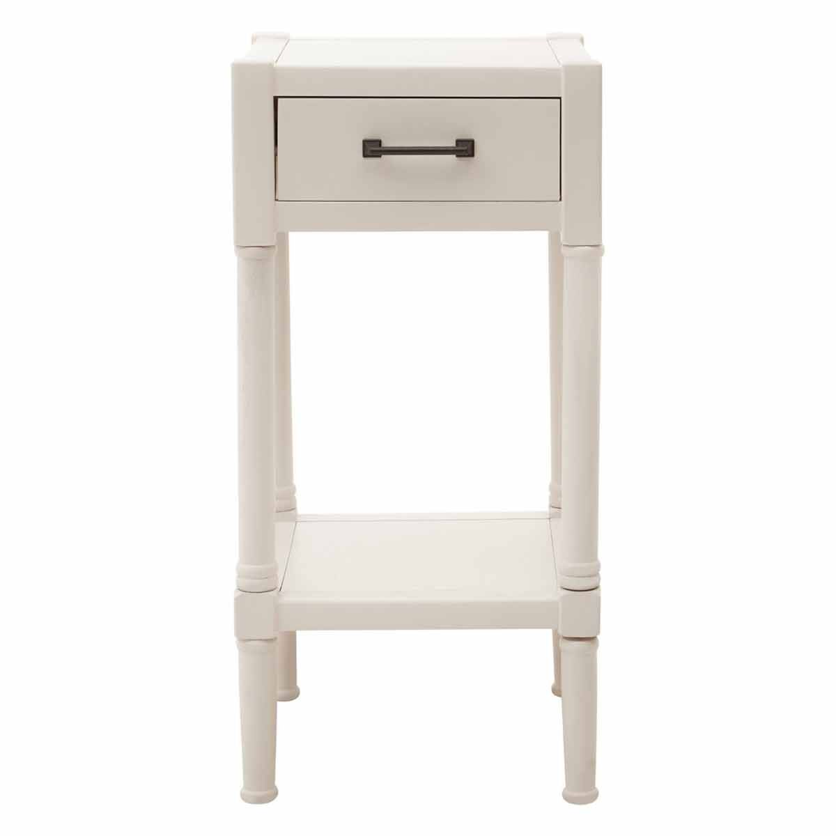 Premier Housewares Heritage Accent Table with Drawer