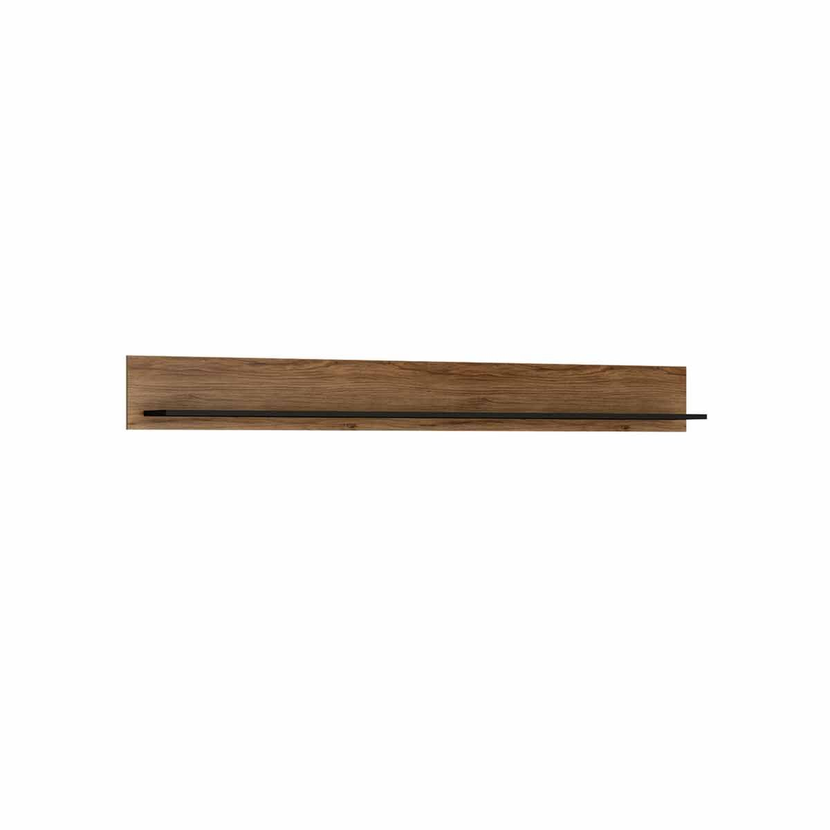Brolo Wall Shelf 197cm