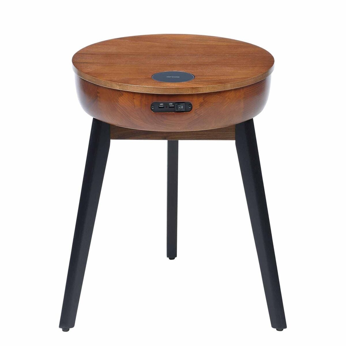 Jual San Francisco Smart Lamp Table with Wireless Charging