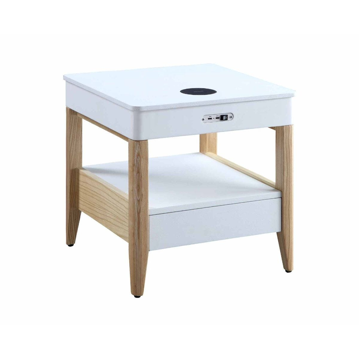 Jual San Francisco Smart Bedside Table with Bluetooth Speakers