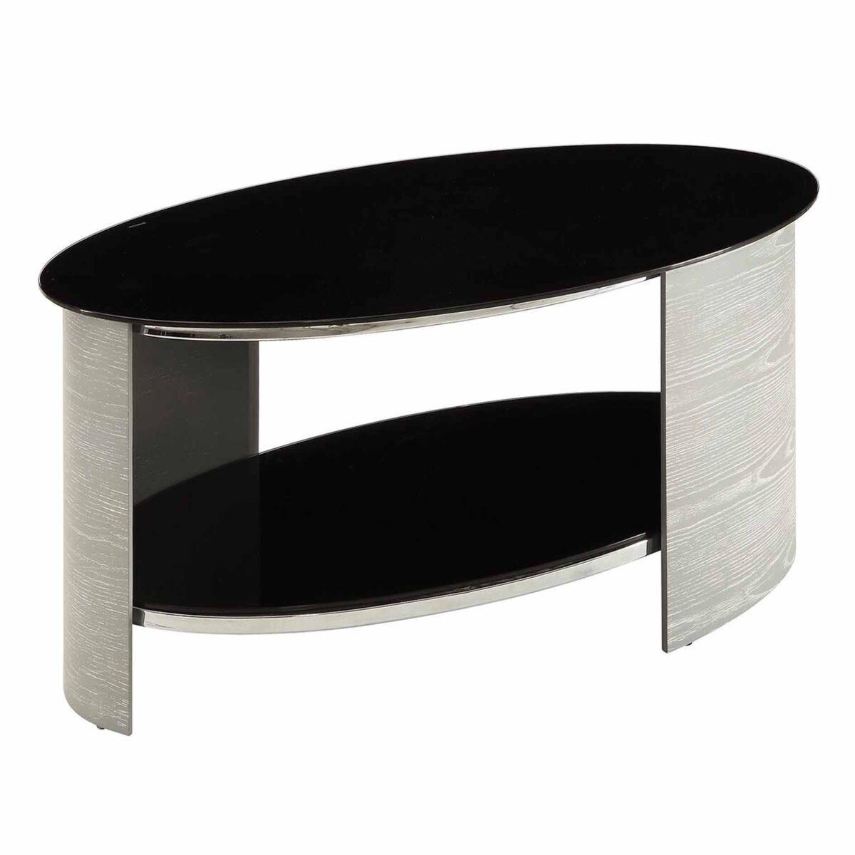 Jual San Marino Oval Coffee Table