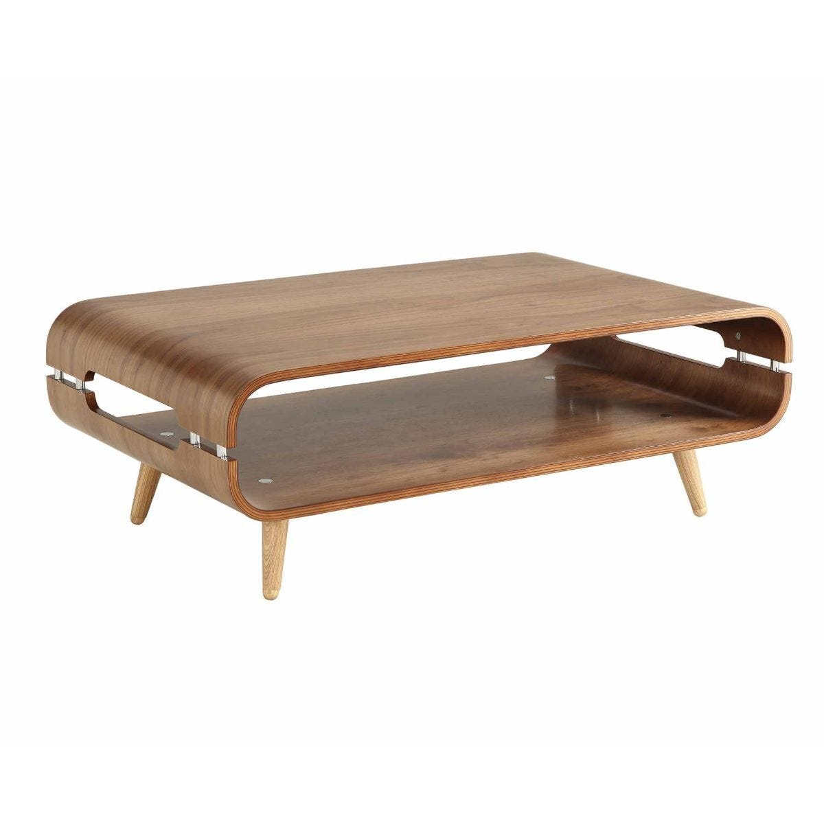 Jual Havana Curved Coffee Table