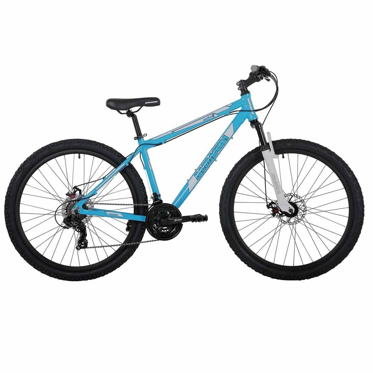 Barracuda Draco 3 Adult Mountain Bike 15 Inch Frame