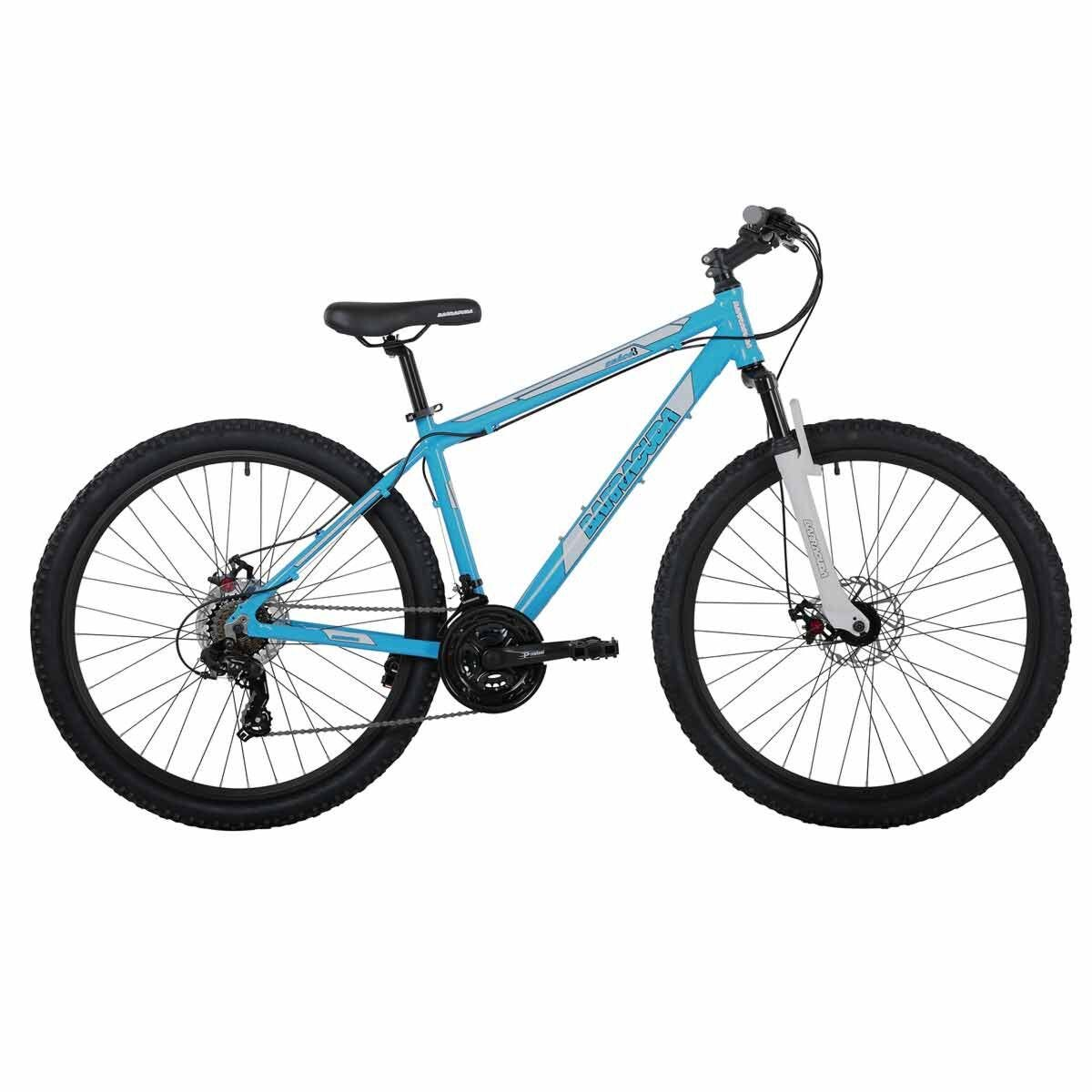 Barracuda Draco 3 Adult Mountain Bike 19 Inch Frame