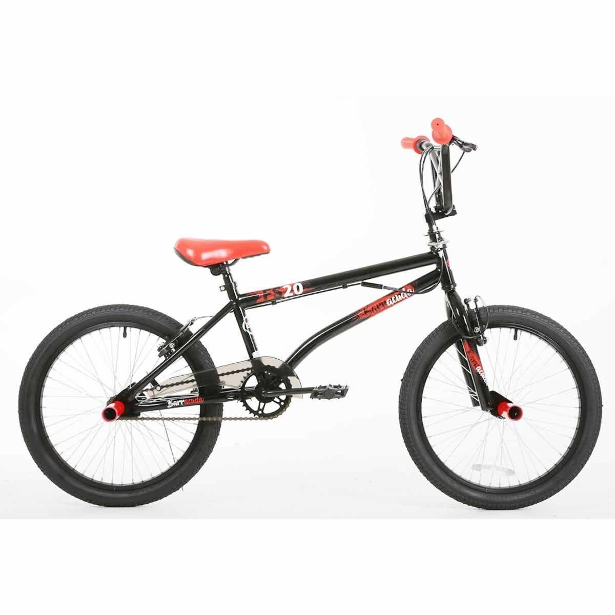 Barracuda FS Kids BMX Bike 20 Inch Wheel