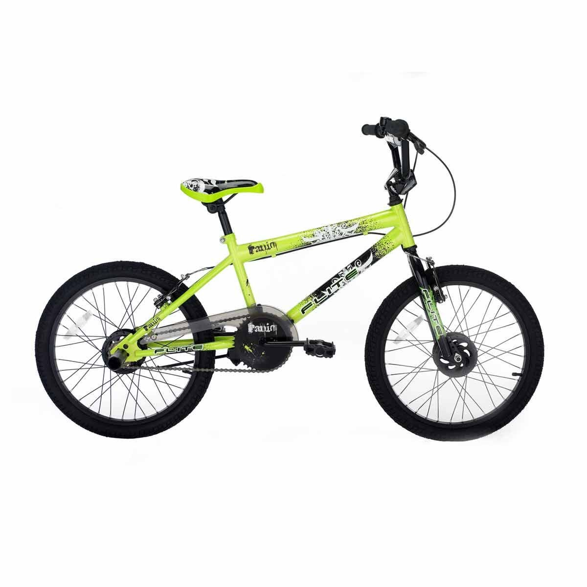Flite Panic Kids BMX Bike 20 Inch Wheel