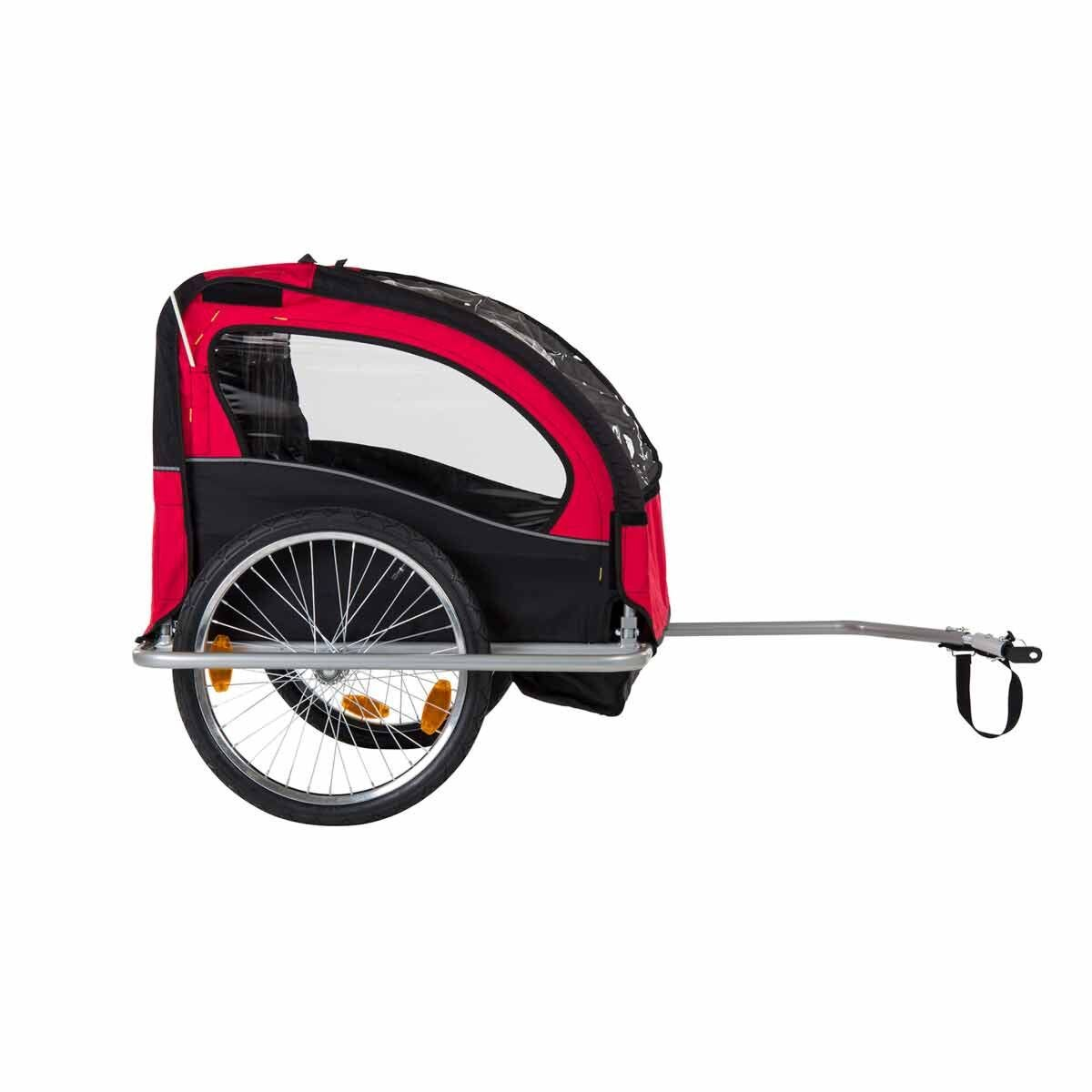 One23 Double Bicycle Trailer