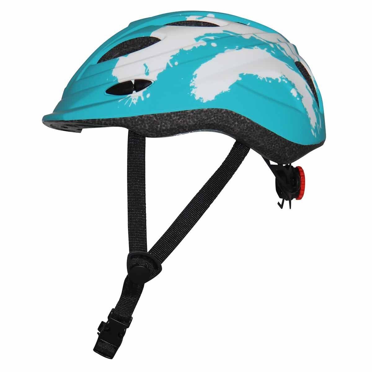 One23 Childs Bicycle Helmet 46-52cm
