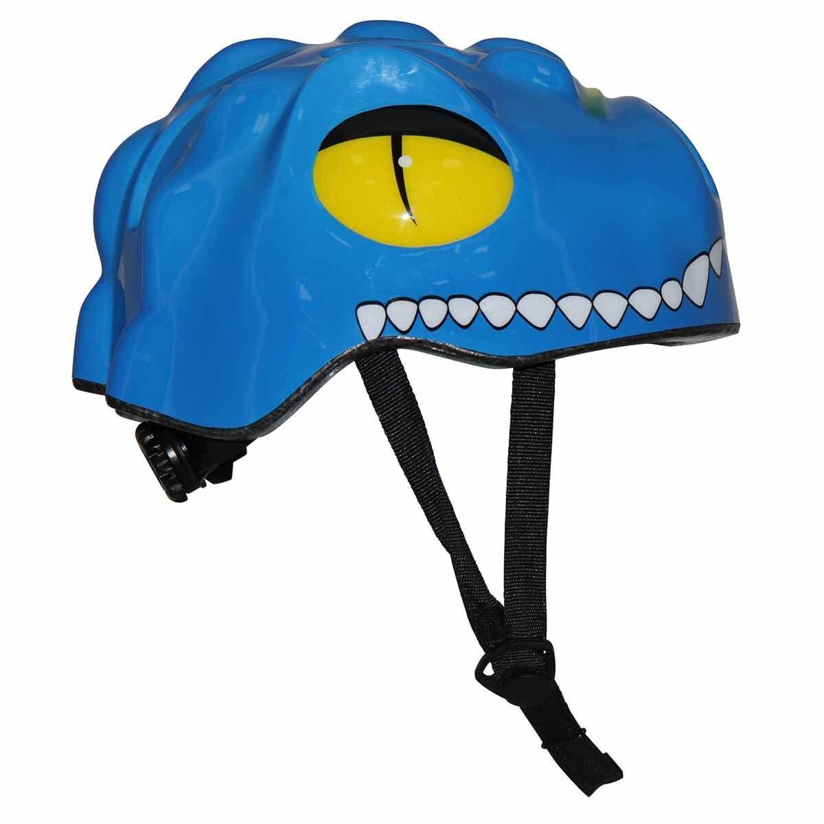 One23 Childs Dinosaur Helmet 48-54cm