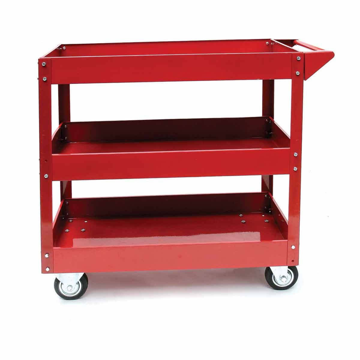 Hilka 3 Tier Service Cart