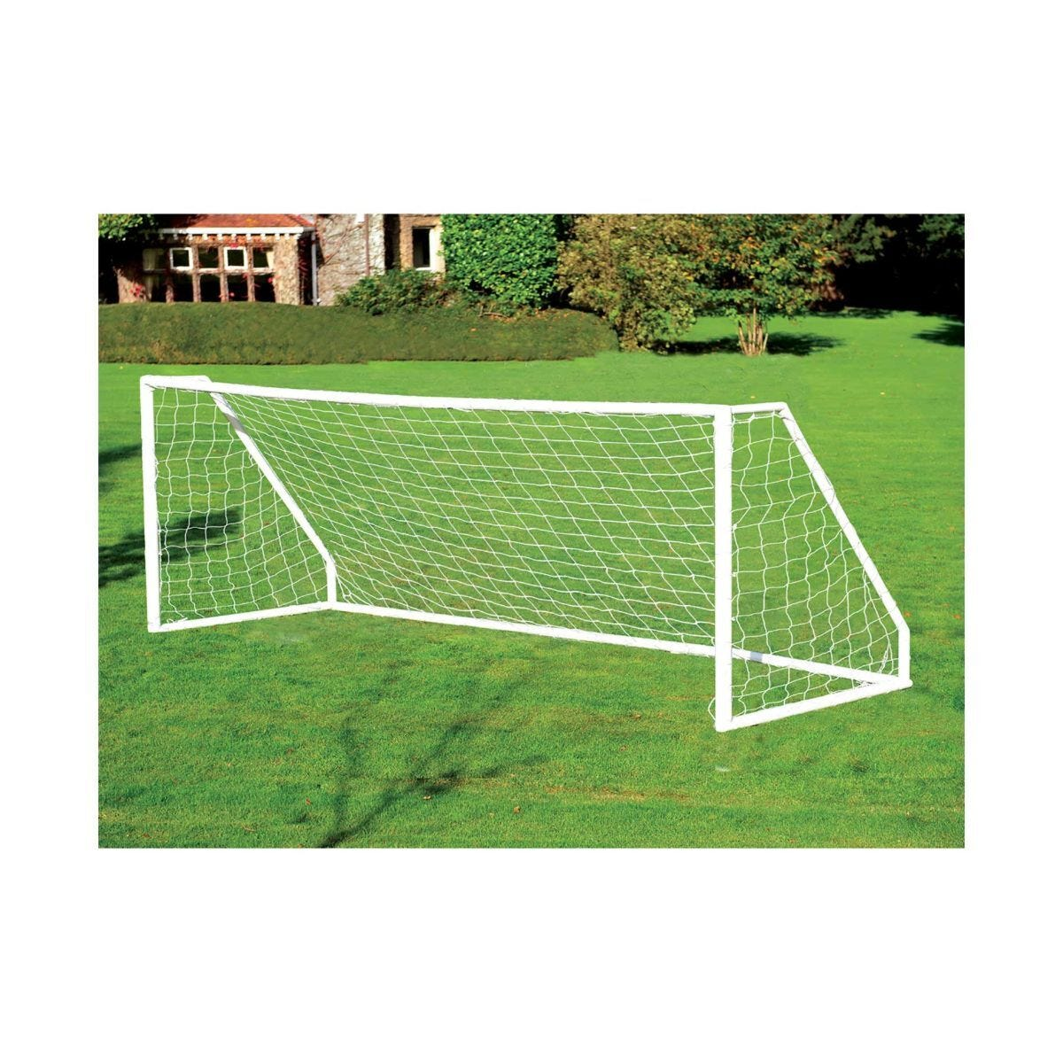 Charles Bentley 12ft x 6ft Football Goal Nets