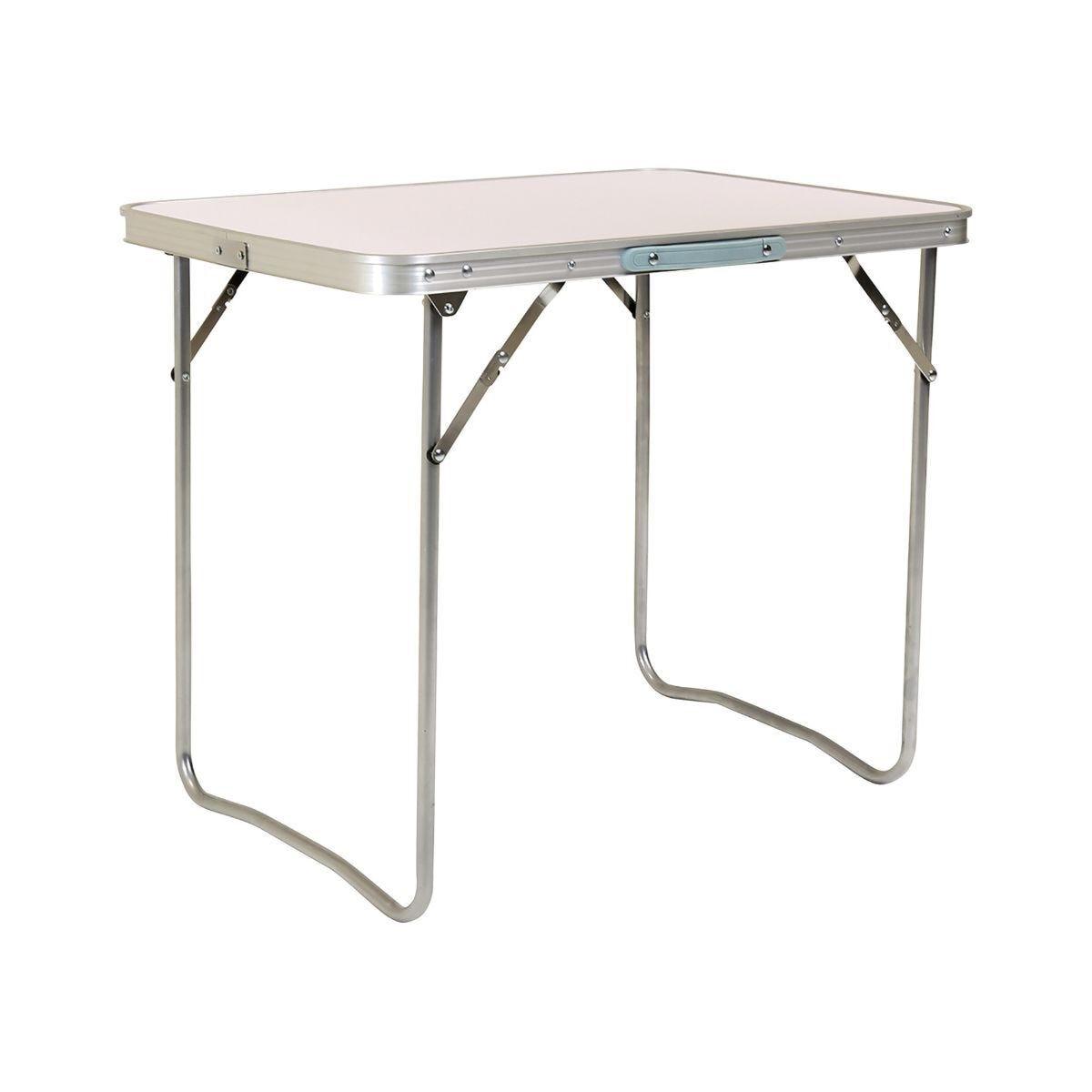 Charles Bentley Small Folding Portable Camping Table