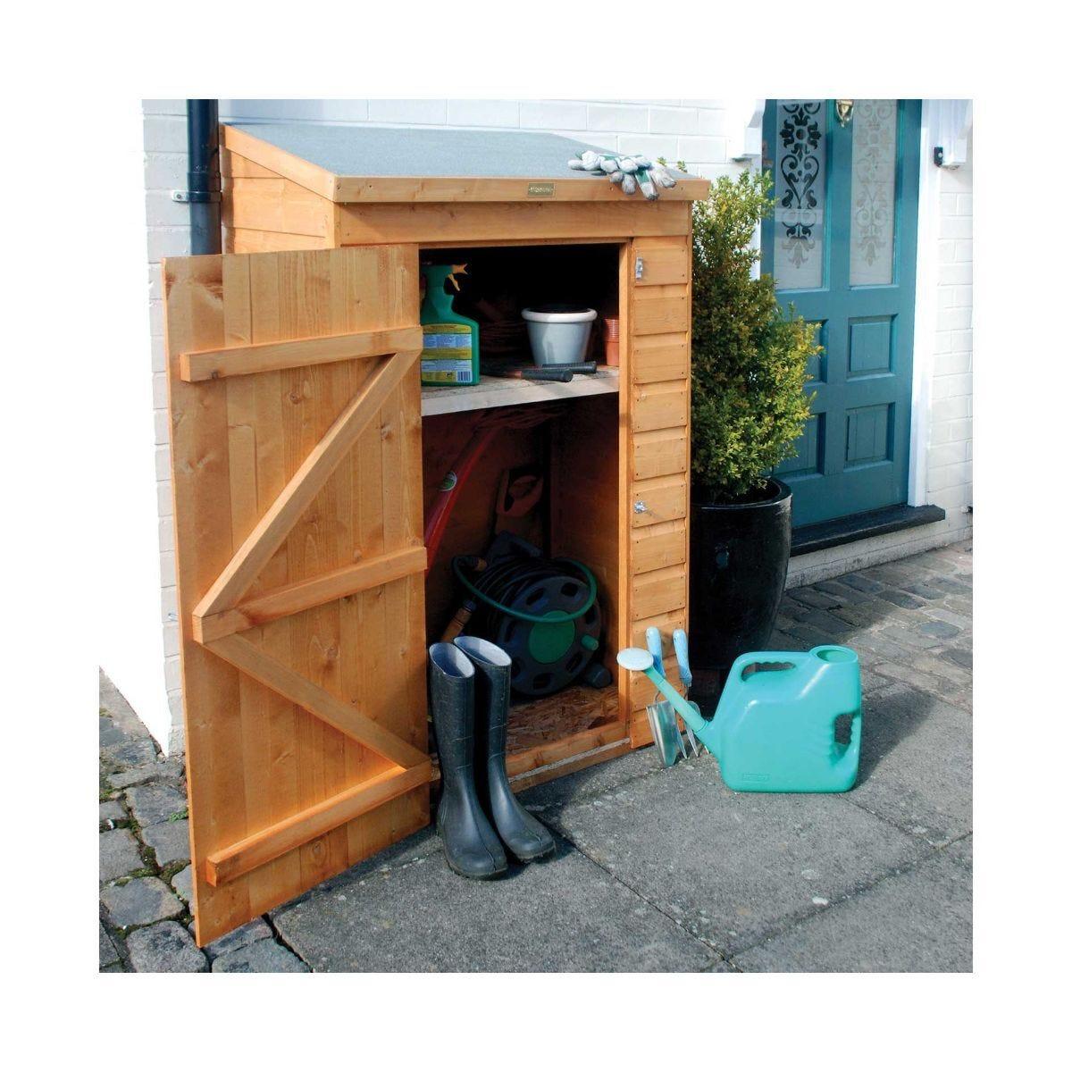 Rowlinson Mini Store Garden Storage