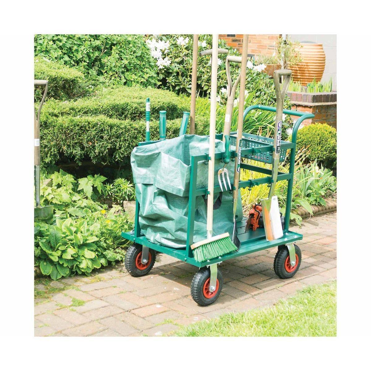 Rowlinson Garden Tool Truck