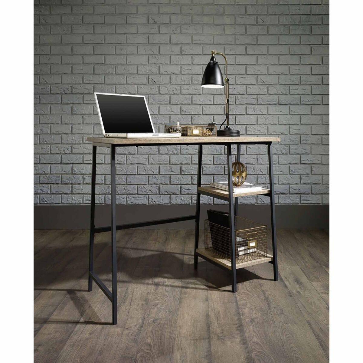 Teknik Office Industrial Bench Desk