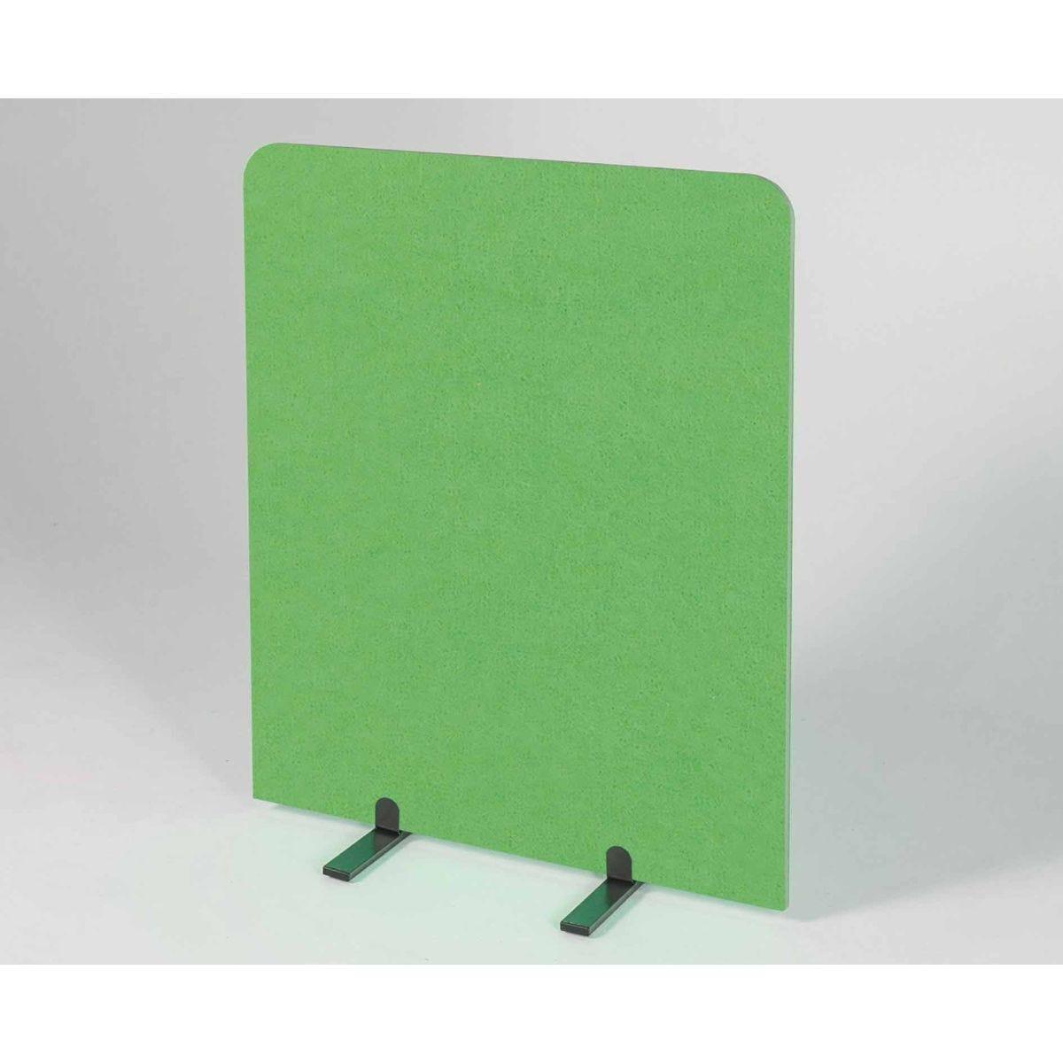 Metroplan BusyScreen Curve Screen 1200 x 1200mm Apple Green