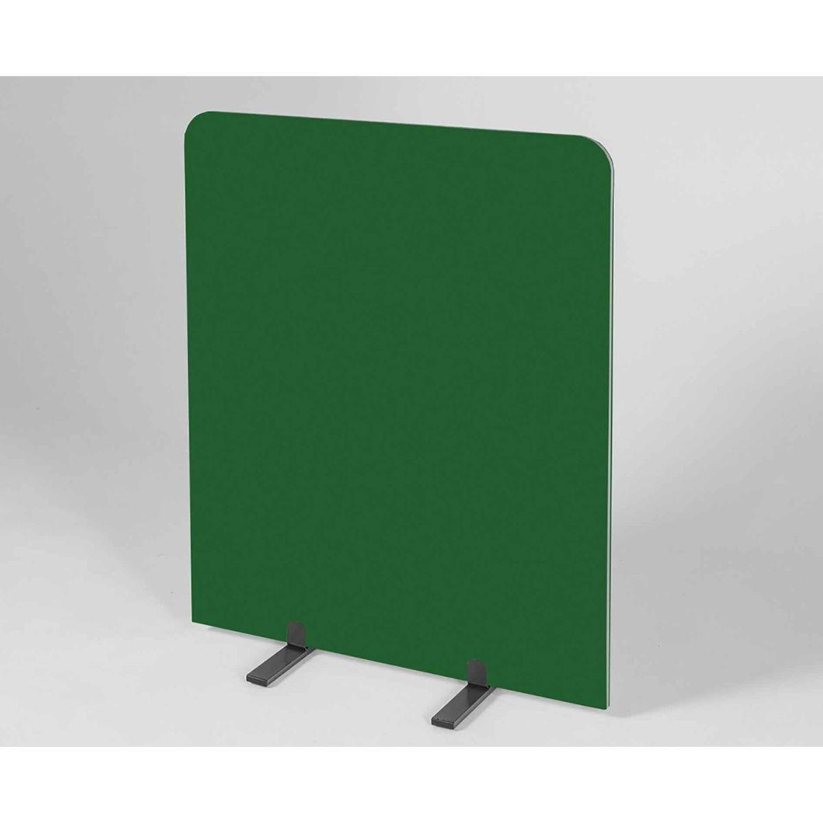 Metroplan BusyScreen Curve Screen 1450 x 1200mm Emerald