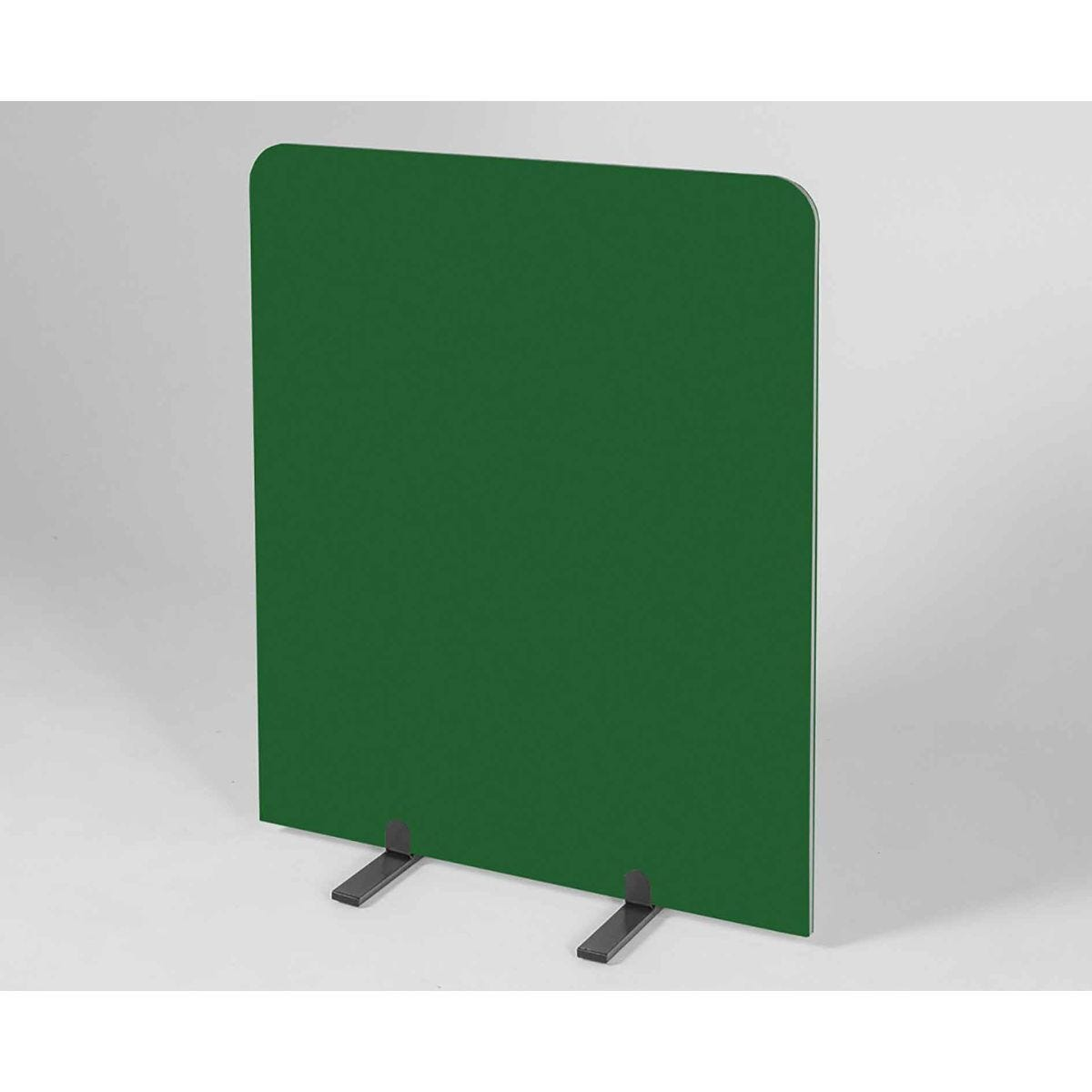 Metroplan BusyScreen Curve Screen 1600 x 1200mm Emerald