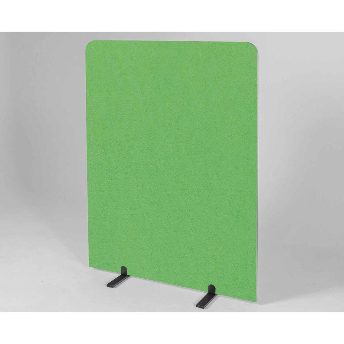 Metroplan BusyScreen Curve Screen 1600 x 1200mm Apple Green