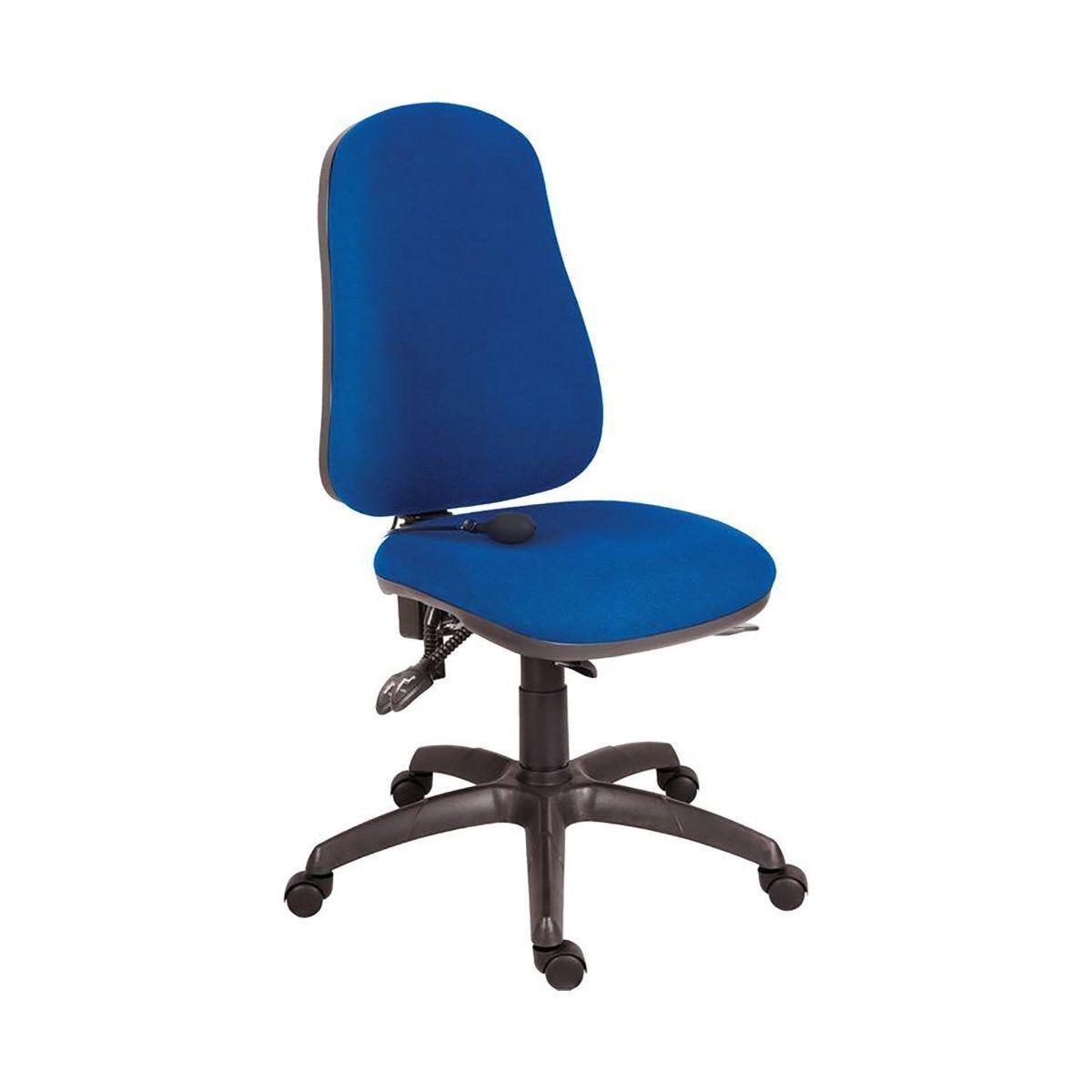 Teknik Office Ergo Comfort Air Computer Chair Fabric